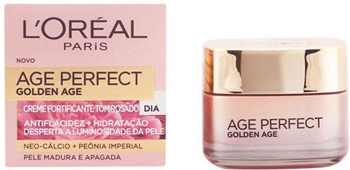 AGE PERFECT GOLDEN AGE crema 50 ml