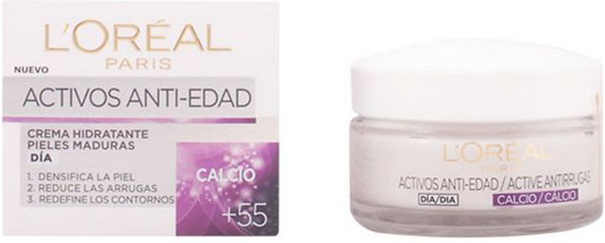 AGE SPECIALIST CALCIO +55 day cream 50 ml