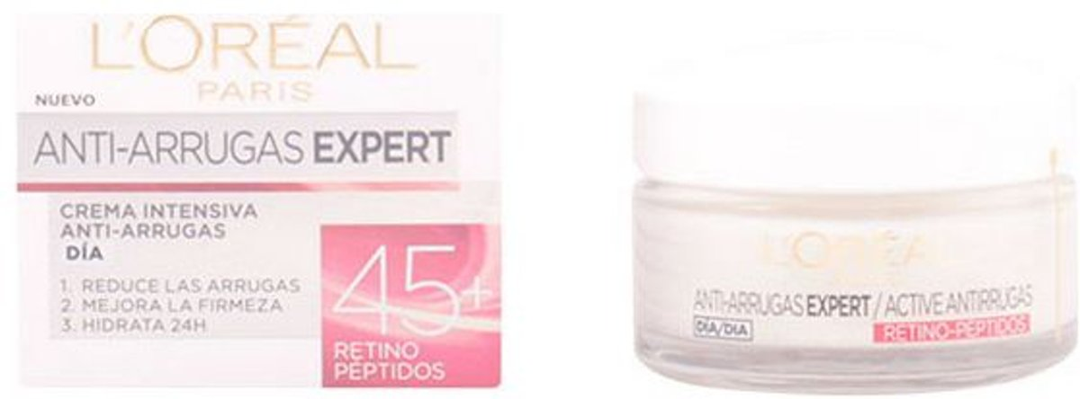 AGE SPECIALIST RETINOL +45 day cream 50 ml