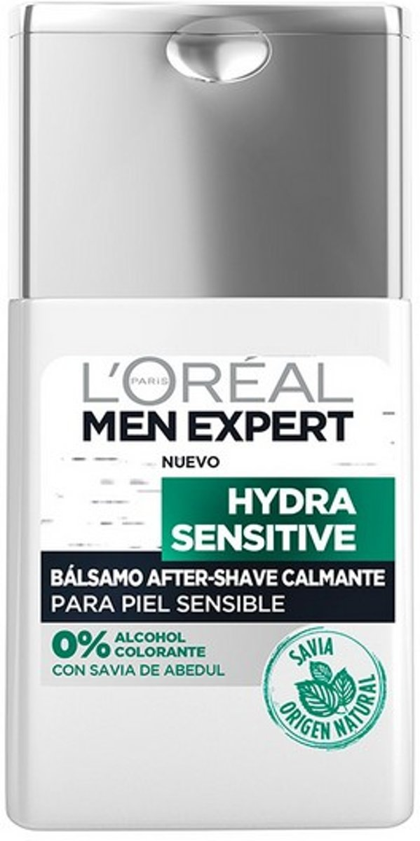 Aftershave Balsem Men Expert LOreal Make Up (125 ml)