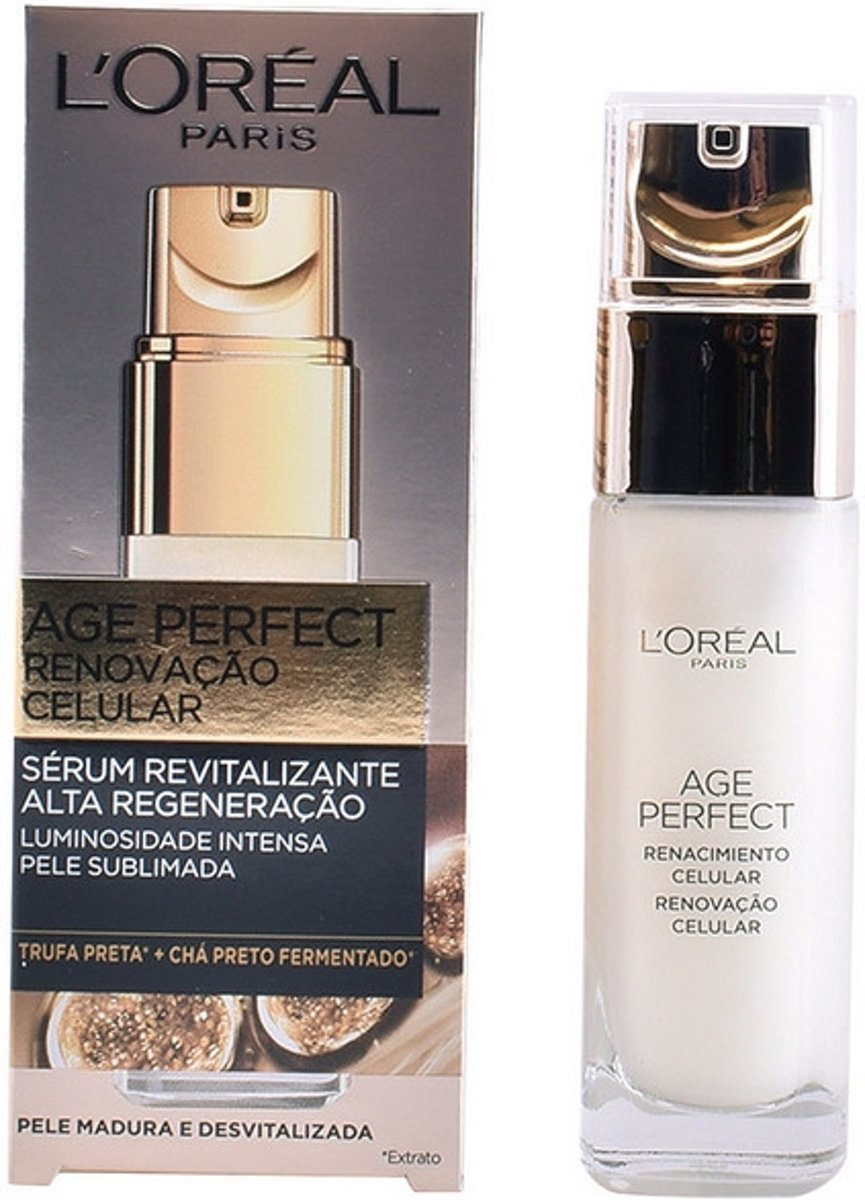 Anti-Rimpel Serum Age Perfect LOreal Make Up (30 ml)