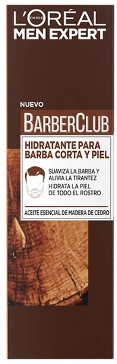 Baard Conditioner Men Expert Barber Club LOreal Make Up (50 ml)
