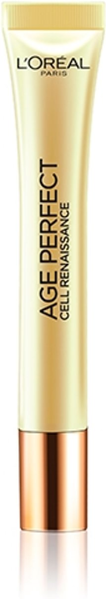 L'Oréal Paris Age Perfect Cell Renaissance Oogcrème - 15 ml - Anti Rimpel
