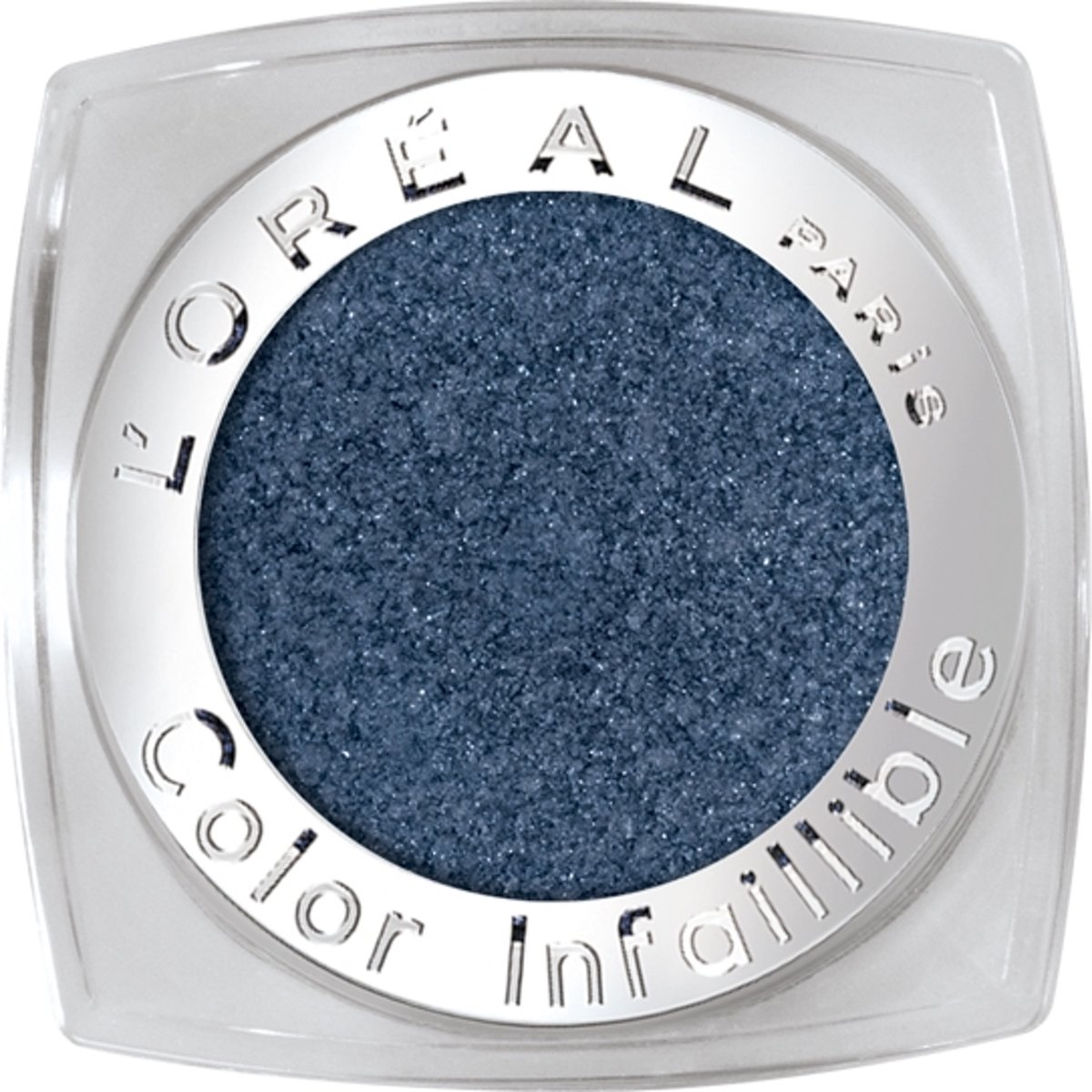 L'Oréal Paris Color Infallible - 006 All Night blue - Oogschaduw