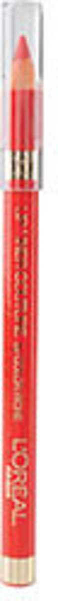 L'Oréal Paris Color Riche Lipliner Couture - 377 Perfect Red - Lippotlood