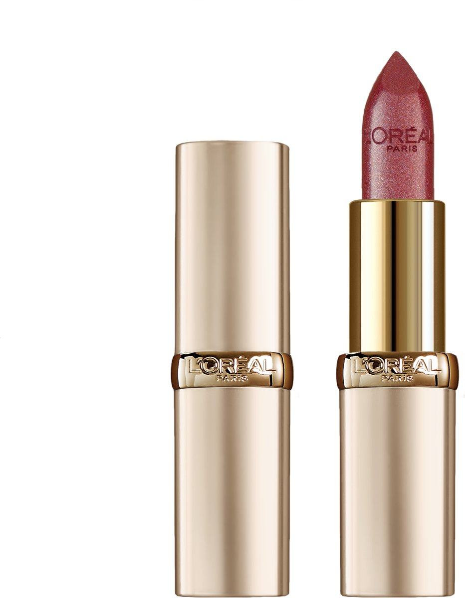 L'Oréal Paris Color Riche Lippenstift - 362 Cappucino Crystal