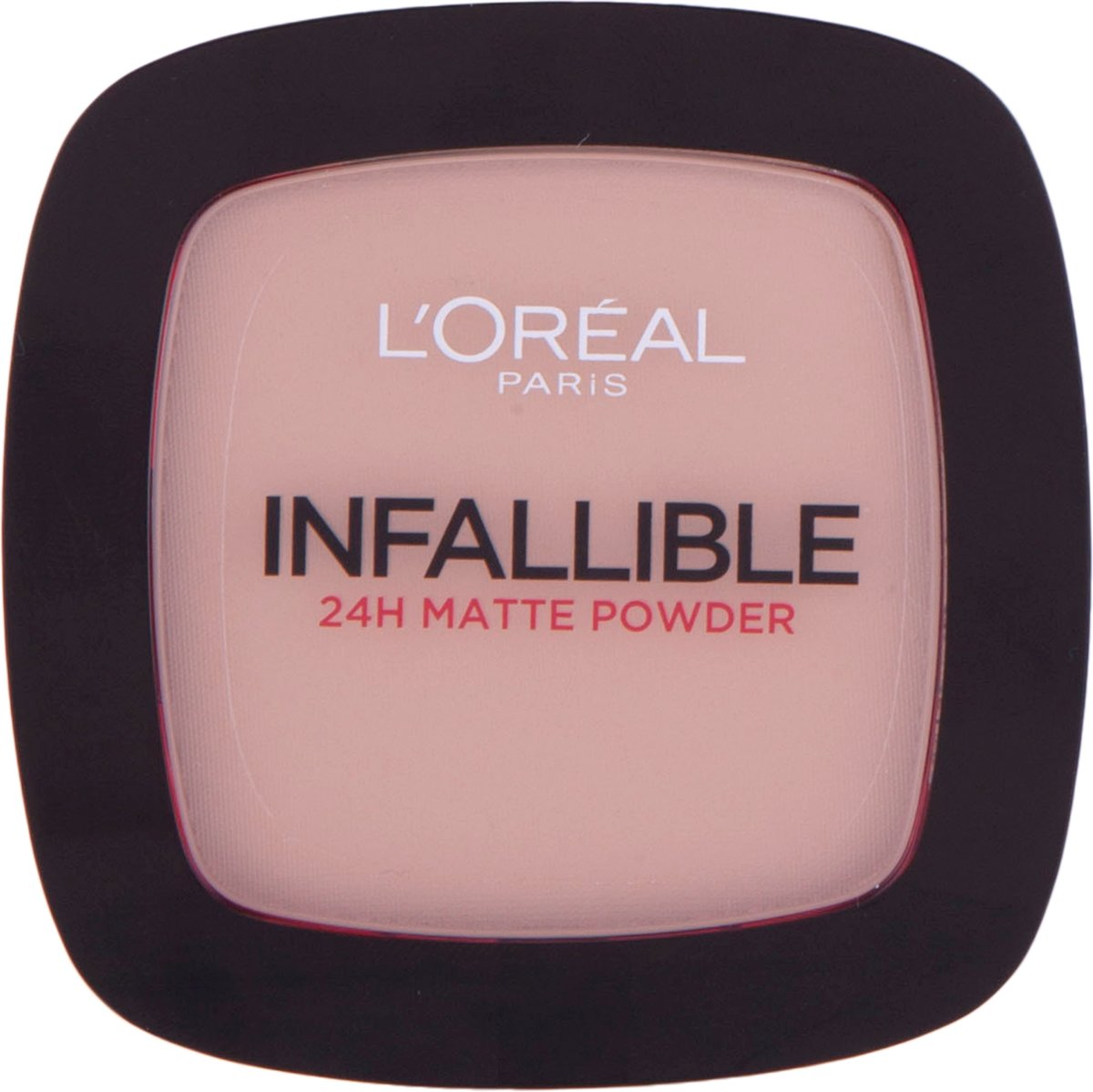 L'Oréal Paris Infallible Foundation - 160 Sand Beige - Poeder