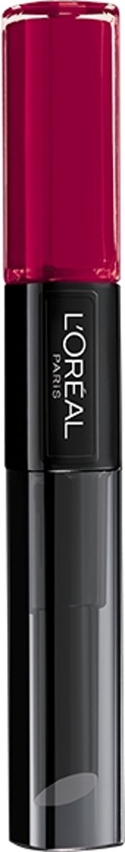 L'Oréal Paris Infallible Lippenstift - 505 Resolut Red