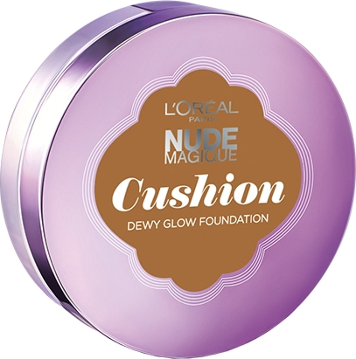 L'Oréal Paris Nude Magique Cushion - 11 Golden - Foundation