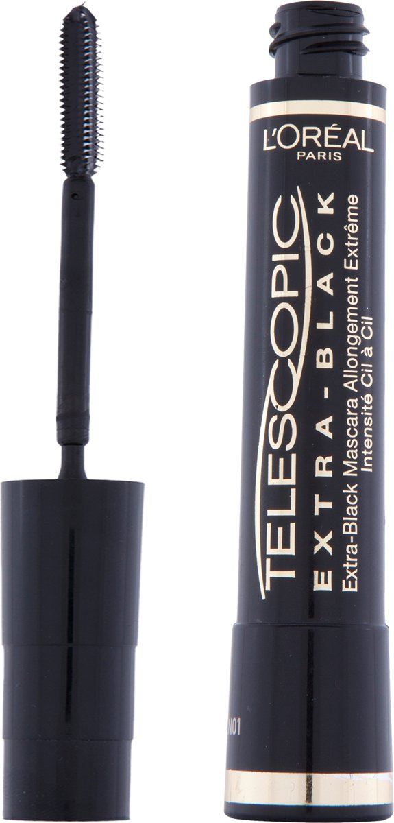 L'Oréal Paris Telescopic Mascara - Extra Zwart