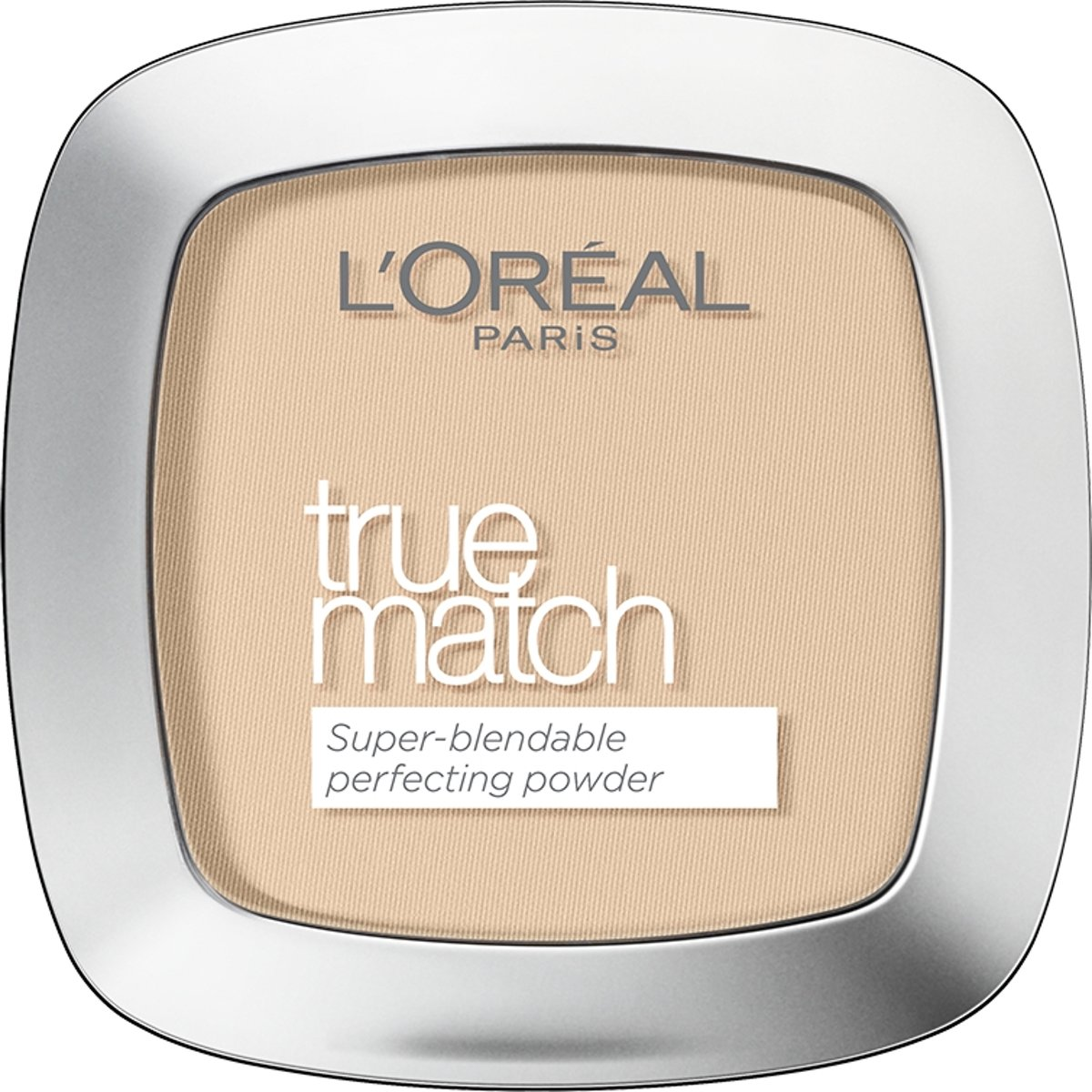 L'Oréal Paris True Match Foundation - C2 Rose Vanilla - Poeder