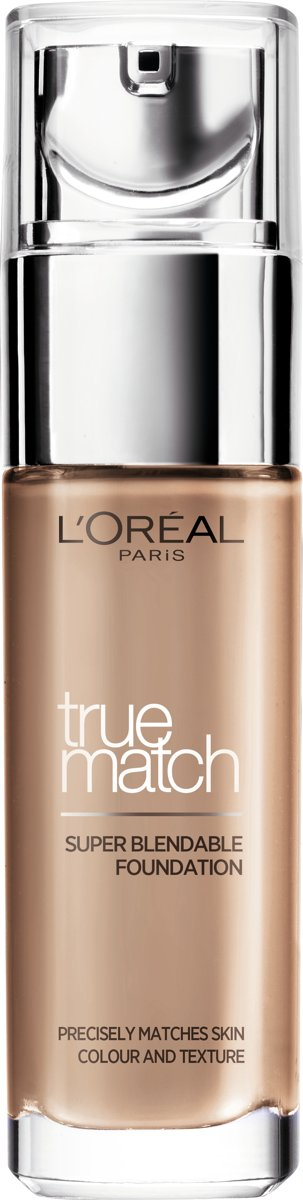 L'Oréal Paris True Match Foundation - D5/W5 Sable Doré