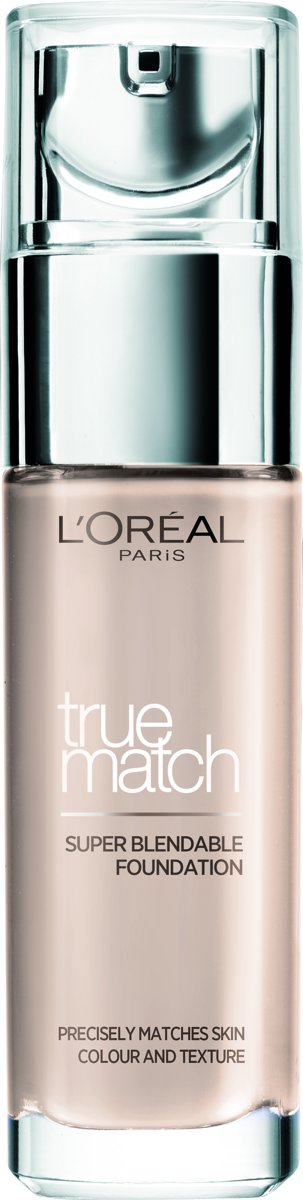 L'Oréal Paris True Match Foundation - N2 Vanille