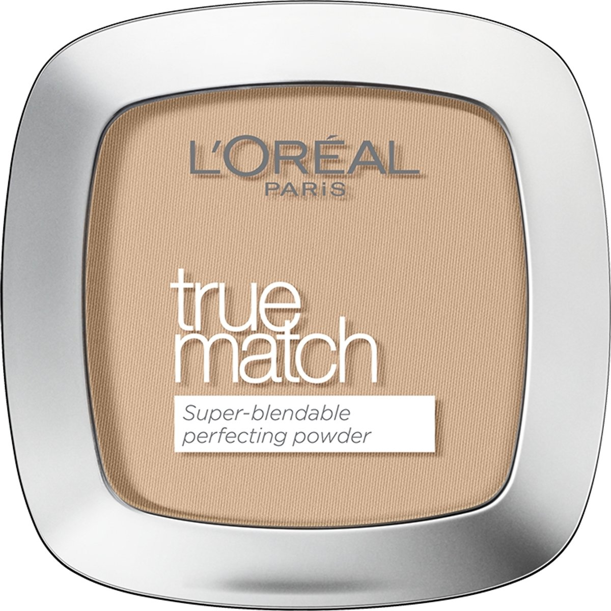 L'Oréal Paris True Match Foundation - N4 Beige - Poeder