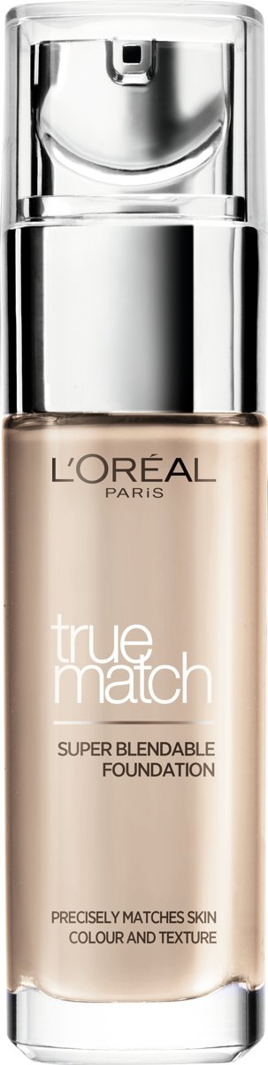 L'Oréal Paris True Match Foundation - N4 Beige