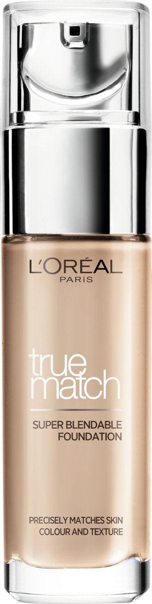 L'Oréal Paris True Match Foundation - N5 Sable