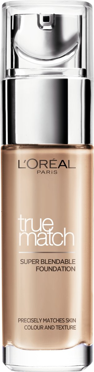 L'Oréal Paris True Match Foundation - N6 Miel