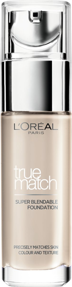 L'Oréal Paris True Match Foundation - R2/C2 Vanille Rose