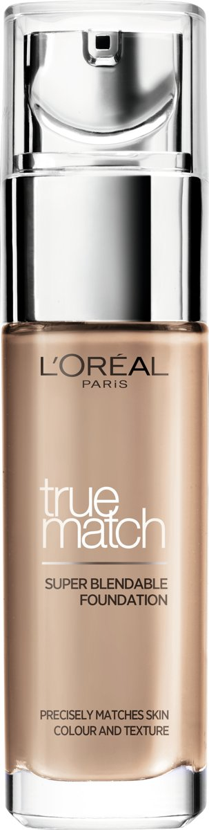 L'Oréal Paris True Match Foundation - R5/C5 Sable Rose