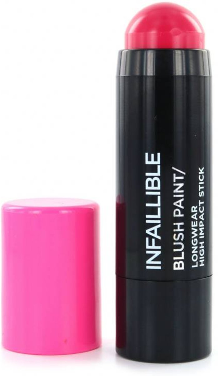 LOréal Infallible Blush Paint Fuchsia Fame