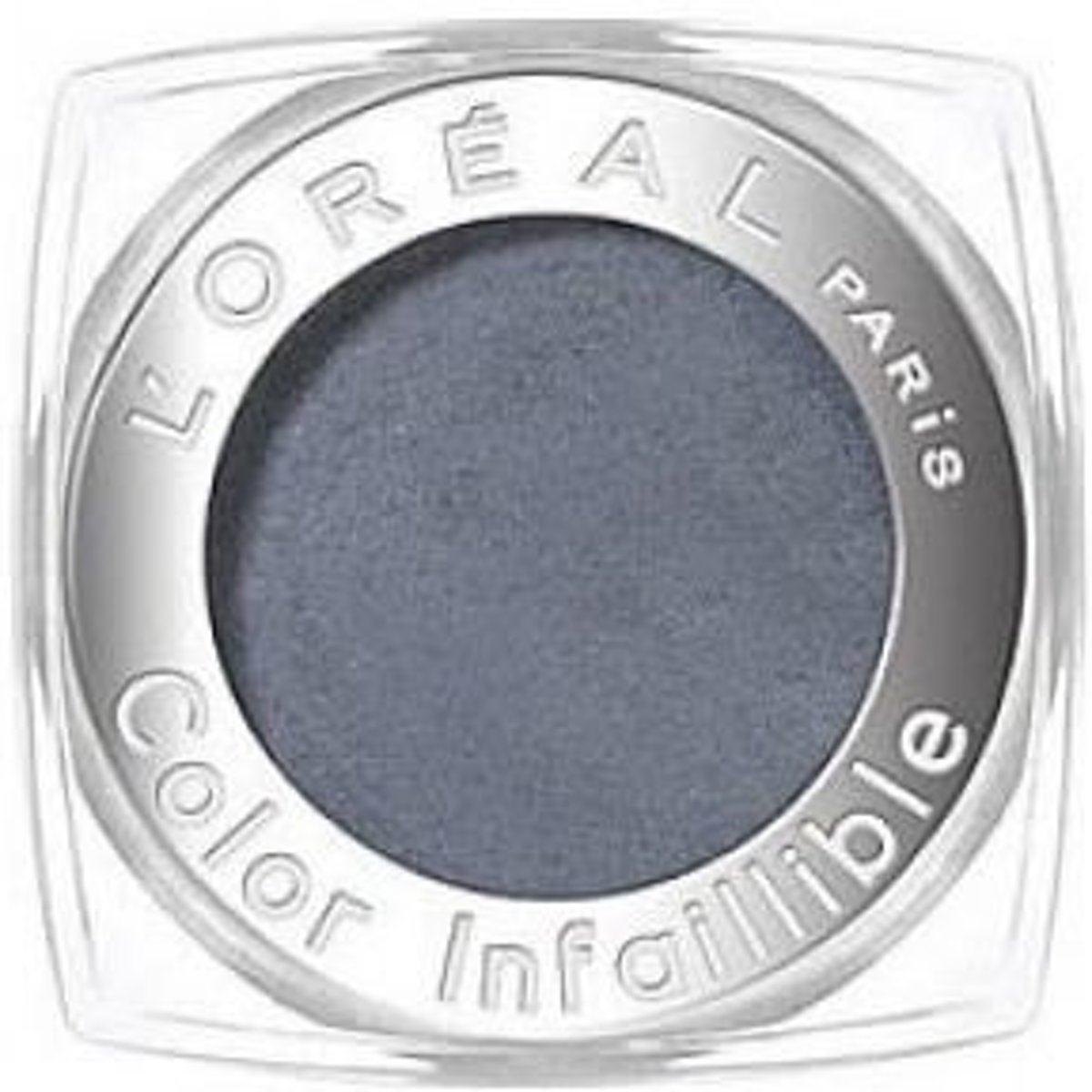 LOréal Paris Color Infallible Oogschaduw - 020 Pebble Grey