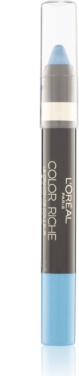 LOréal Paris Color Riche Le Crayon 12 Ocean Blue