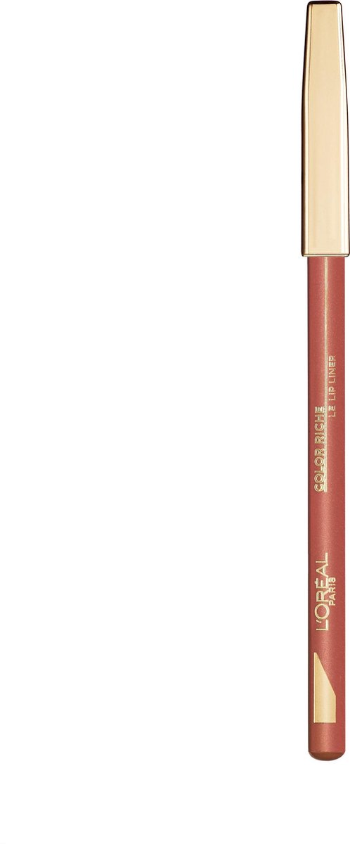 LOréal Paris Color Riche Lipliner - 236 Organza - Roze Lippotlood