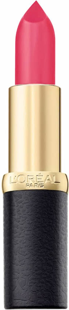 LOréal Paris Color Riche Matte Lippenstift - 101 Candy Silhouette