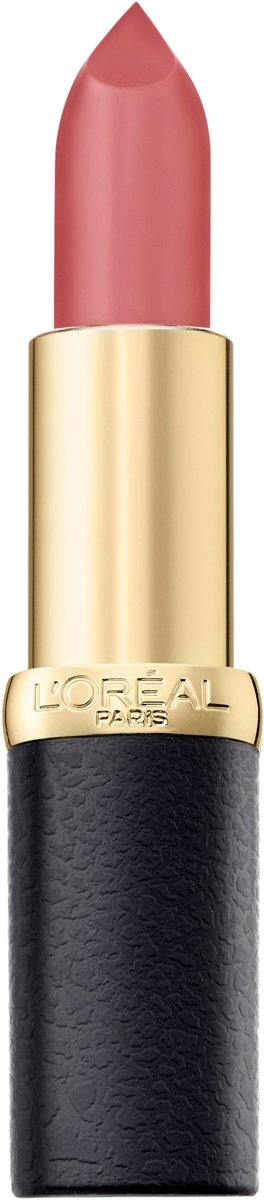LOréal Paris Color Riche Matte Lippenstift - 103 Rose Clutch