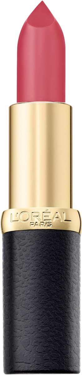 LOréal Paris Color Riche Matte Lippenstift - 104 Pinkready to Wear