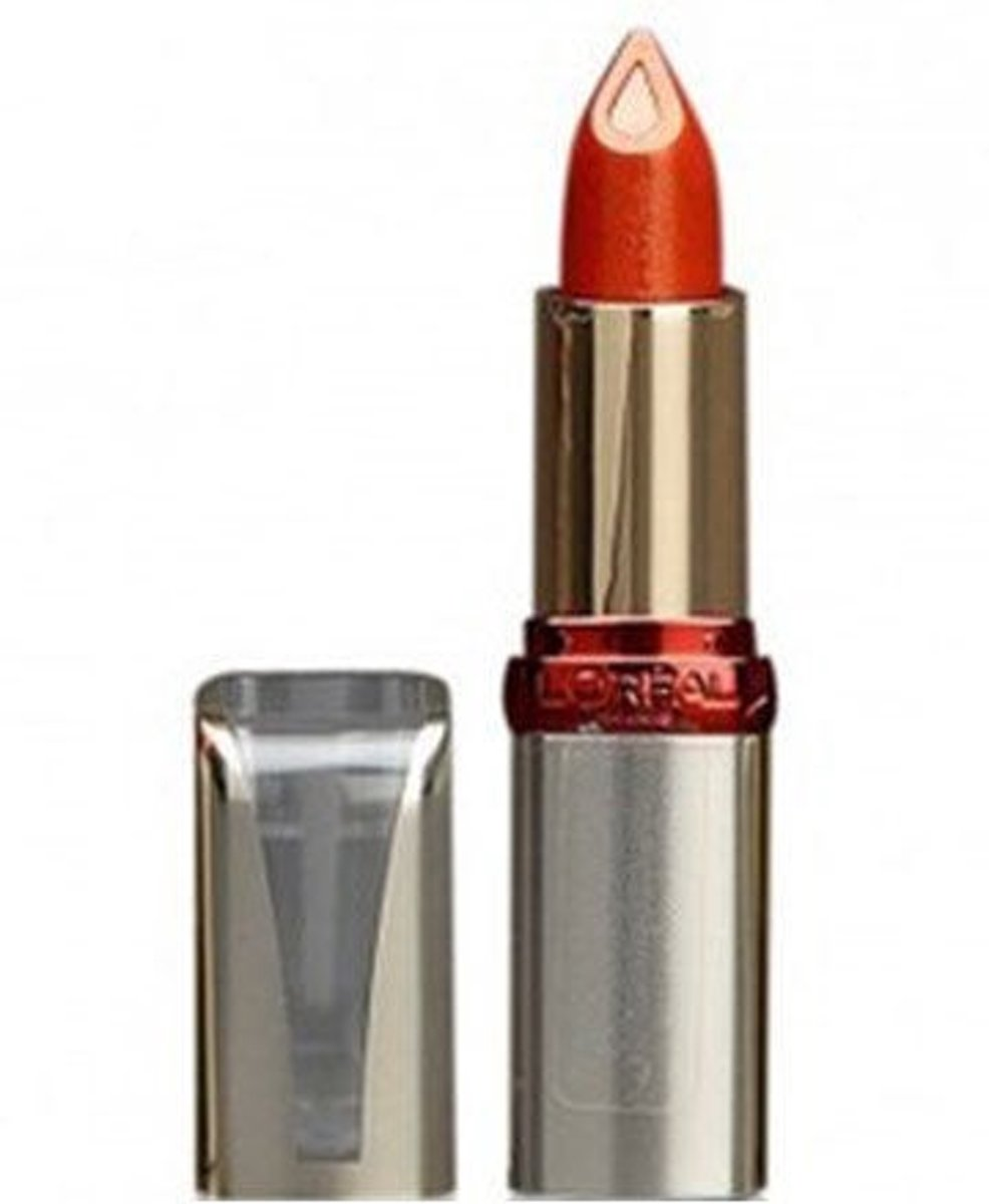 LOréal Paris Color Riche Serum Lippenstift - S402 Radiant Orange