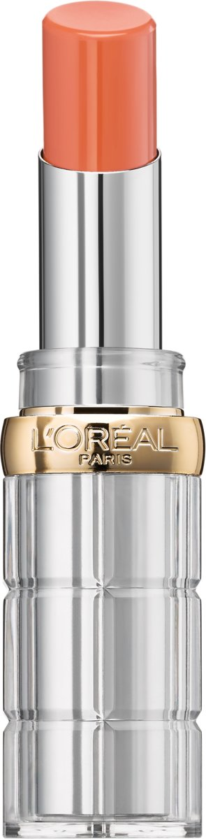 LOréal Paris Color Riche Shine Lippenstift - 245 High on Craze