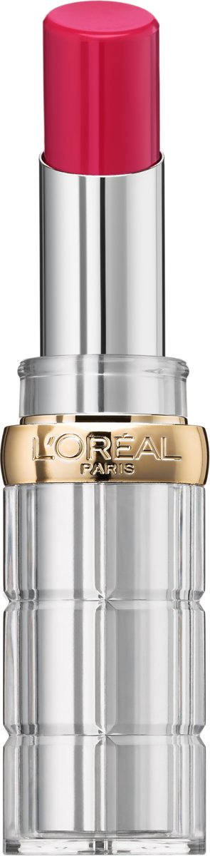 LOréal Paris Color Riche Shine Lipstick - 465 Trending