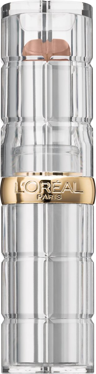 LOréal Paris Color Riche Shine Lipstick - 642 MLBB