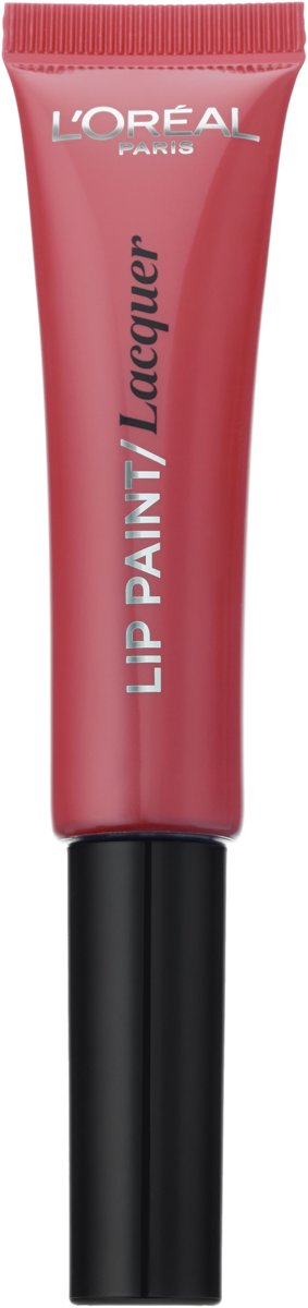 LOréal Paris Infallible Lip Paint Matte Lippenstift - 103 Fuschia Wars