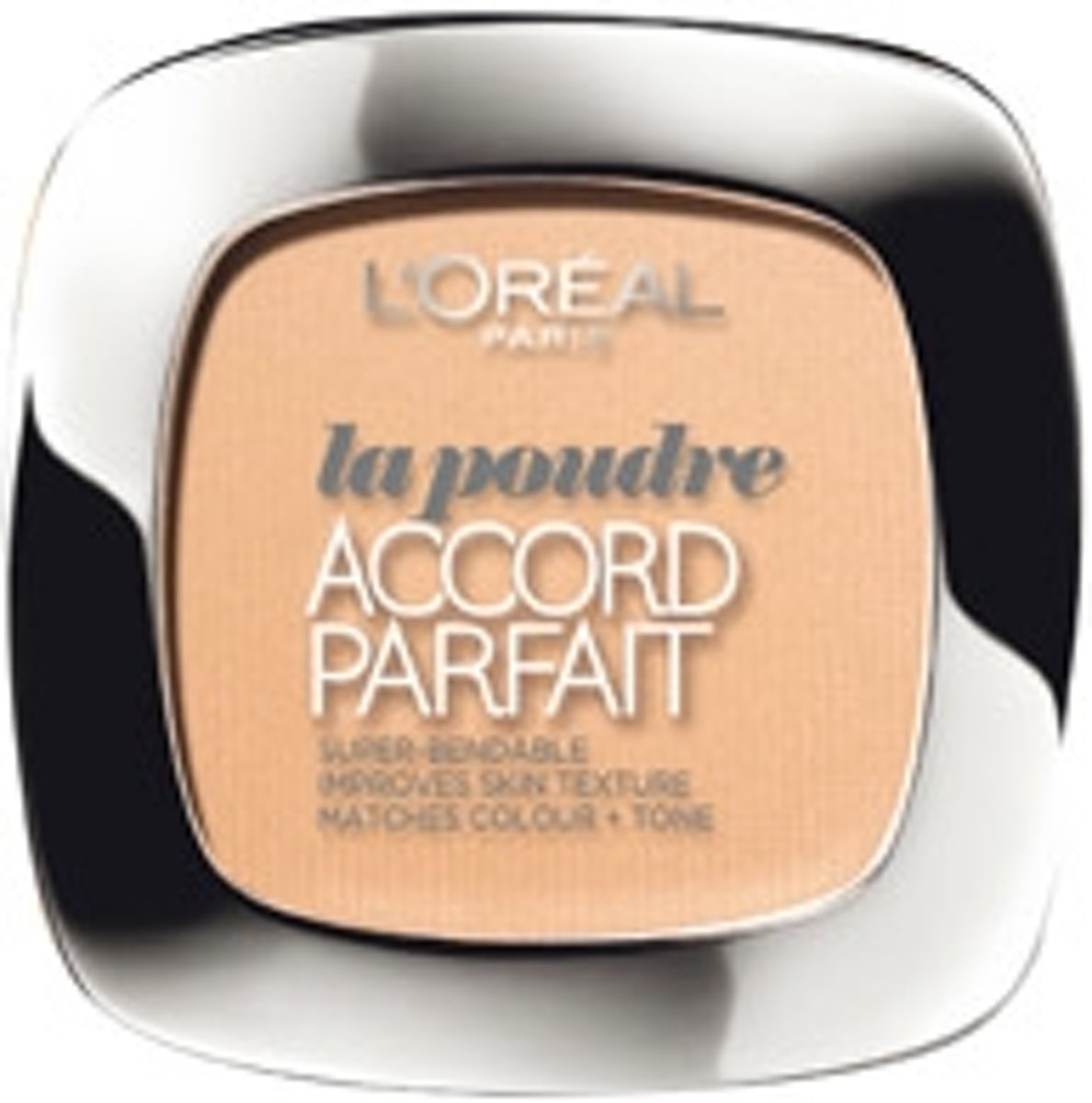 LOréal Paris Make-Up Designer Accord Parfait - R5/C5 Sable Rosé - Poeder