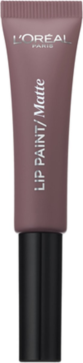 LOréal Paris Make-Up Designer Infaillible Lip Paint - 212 Nude-Ist - Lipstick