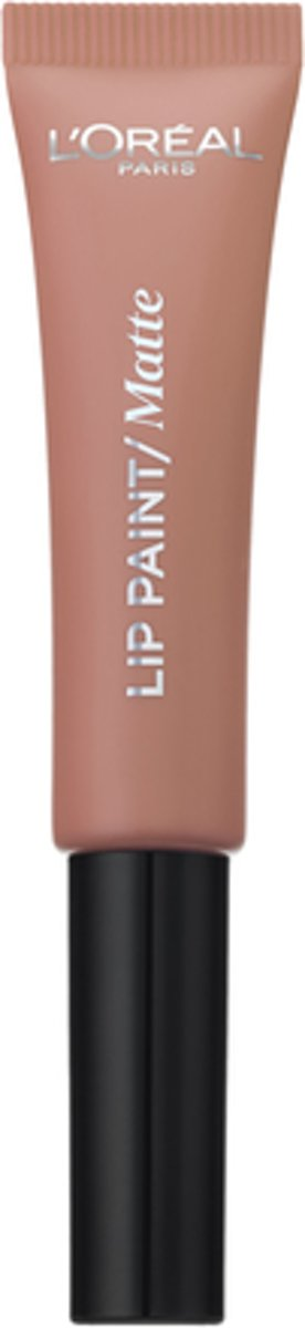 LOréal Paris Make-Up Designer Infallible Lip Paint - 211 Babe-In - Lipstick