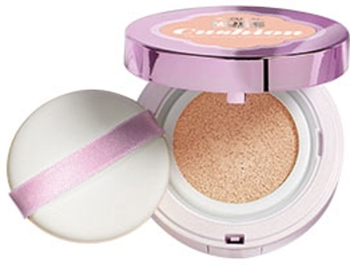 LOréal Paris Nude Magique Cushion - 4 Rose Vanille - Foundation