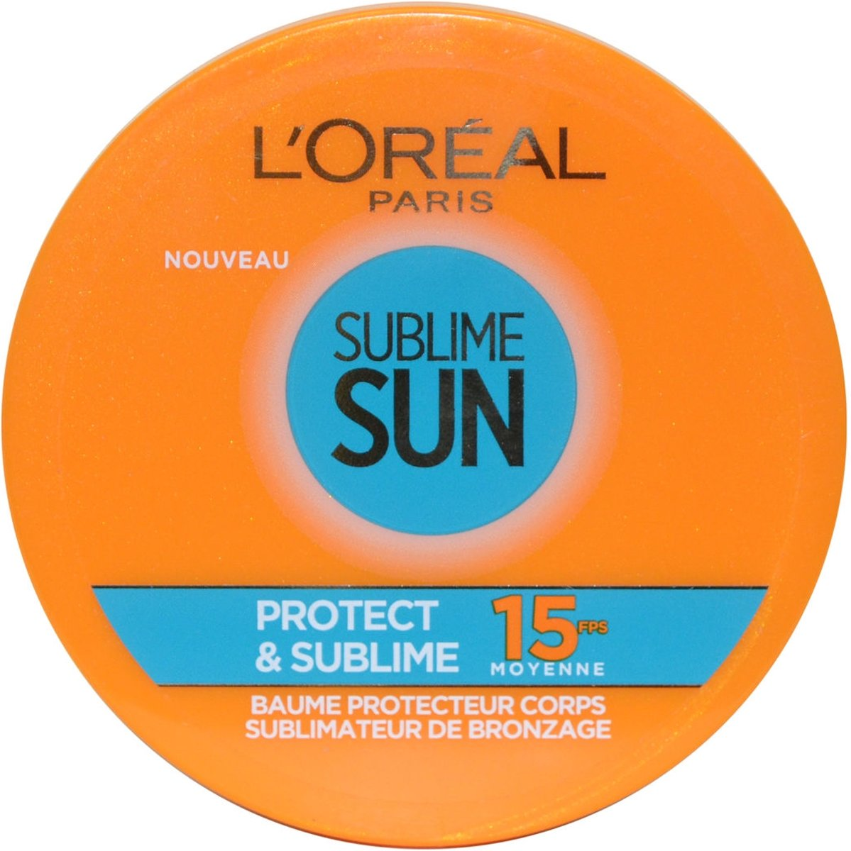 LOréal Paris Sublime Sun Protect Balm SPF 15