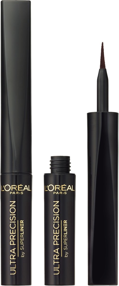 LOréal Paris Superliner Eyeliner - Bruin