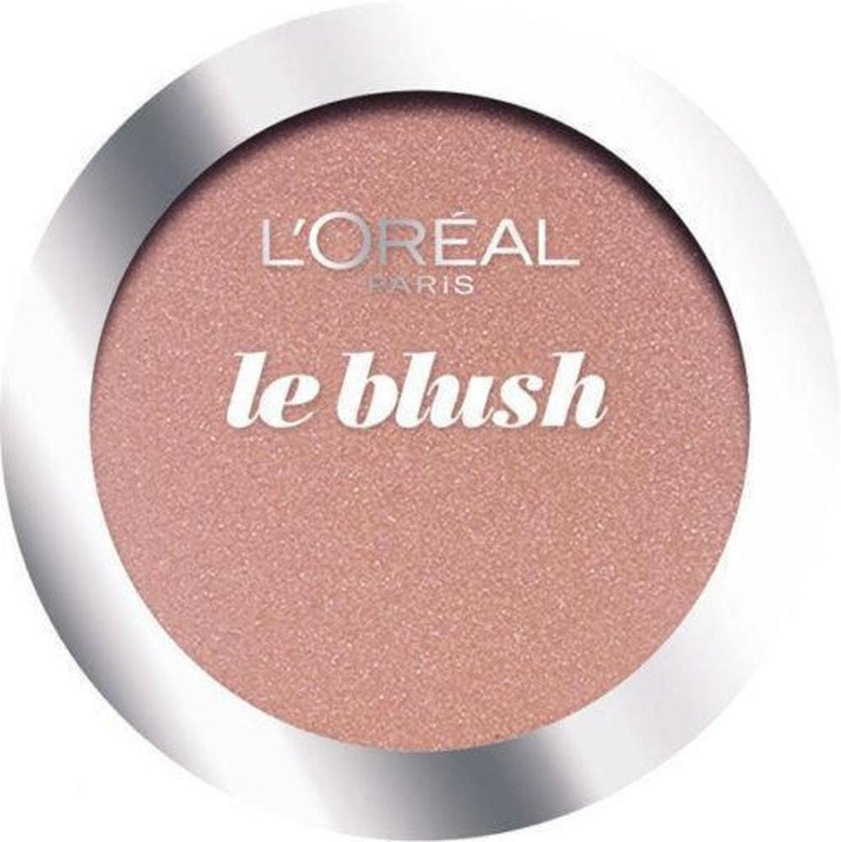 LOréal Paris True Match Blush - 140 Old Rose