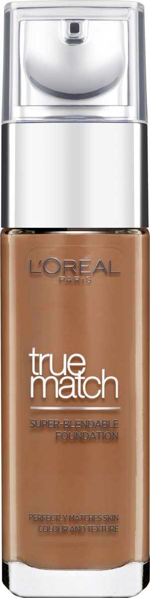 LOréal Paris True Match Foundation - 10D/W Dore Fon