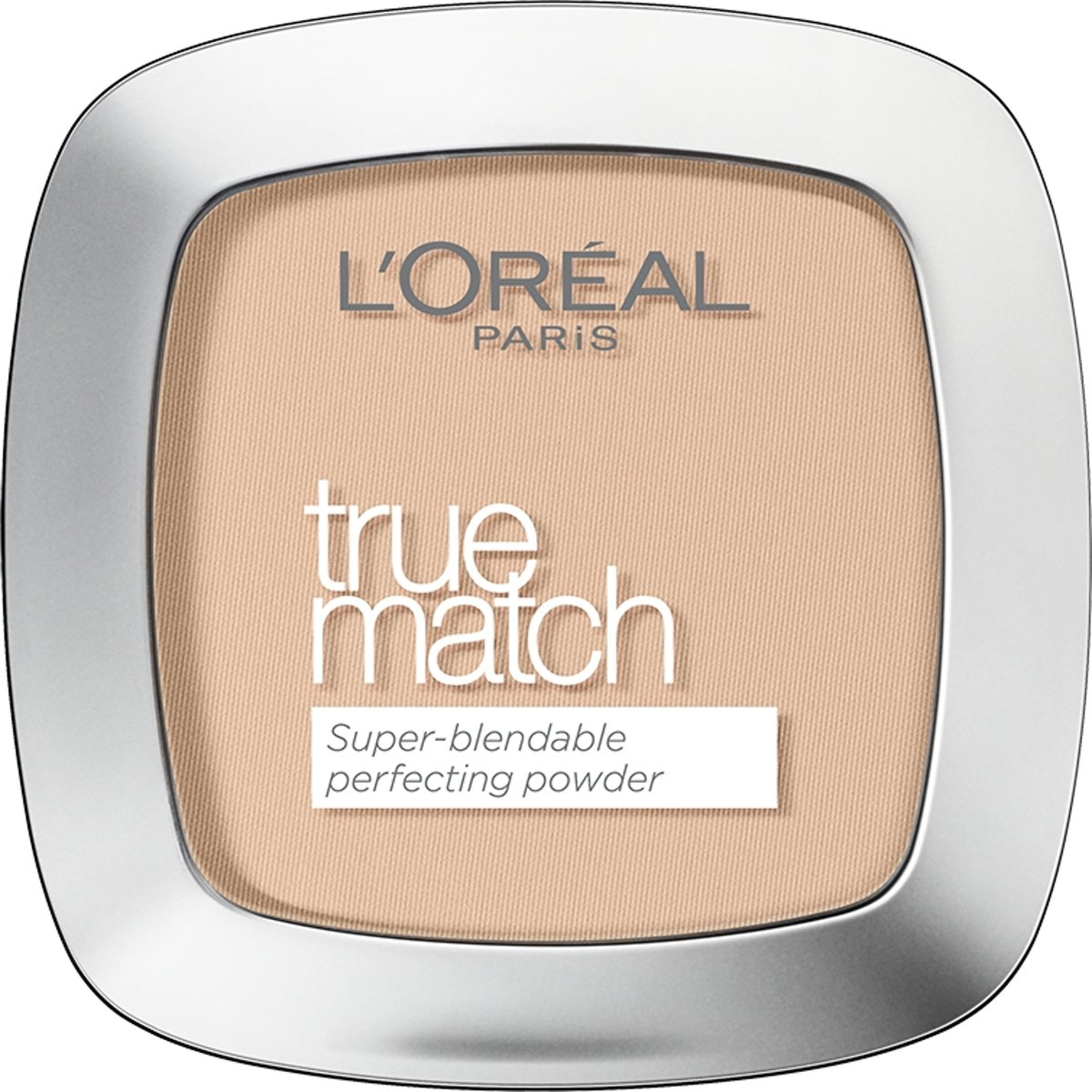 LOréal Paris True Match Foundation - C1 Ivory Rose - Poeder