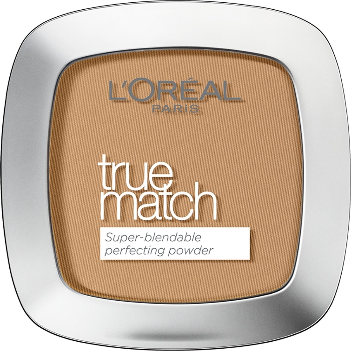 LOréal Paris True Match Foundation - W7 Cinnamon - Poeder