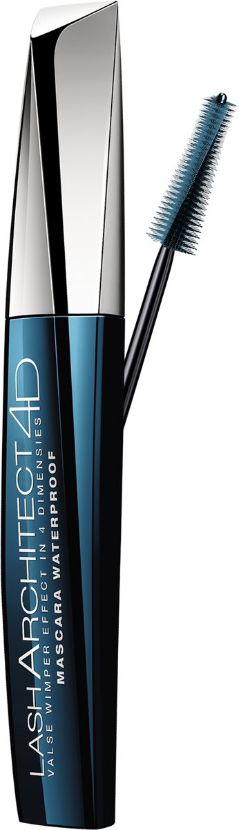 LOreal False Lash Architect 4D Waterproof Mascara