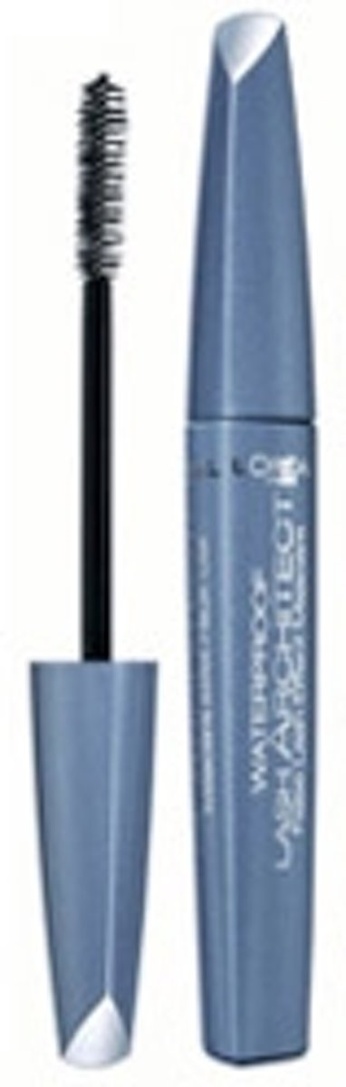 LOreal Maquillage Double Extension Blister - Black - Mascara