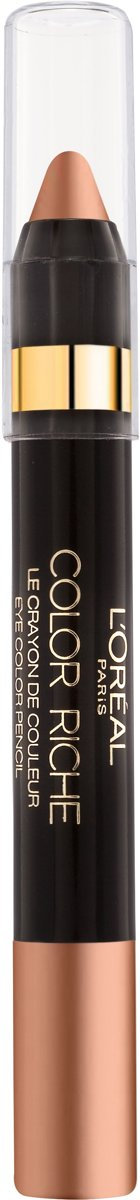 LOreal Paris Color Riche - 06 Sweet Champagne - Beige - Oogpotlood