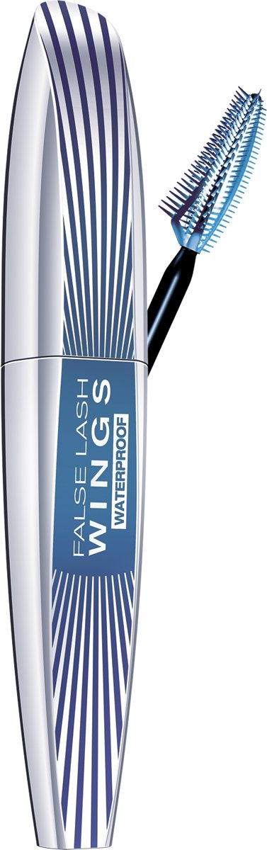 LOreal Paris False Lash Wings Waterproof Mascara - Zwart