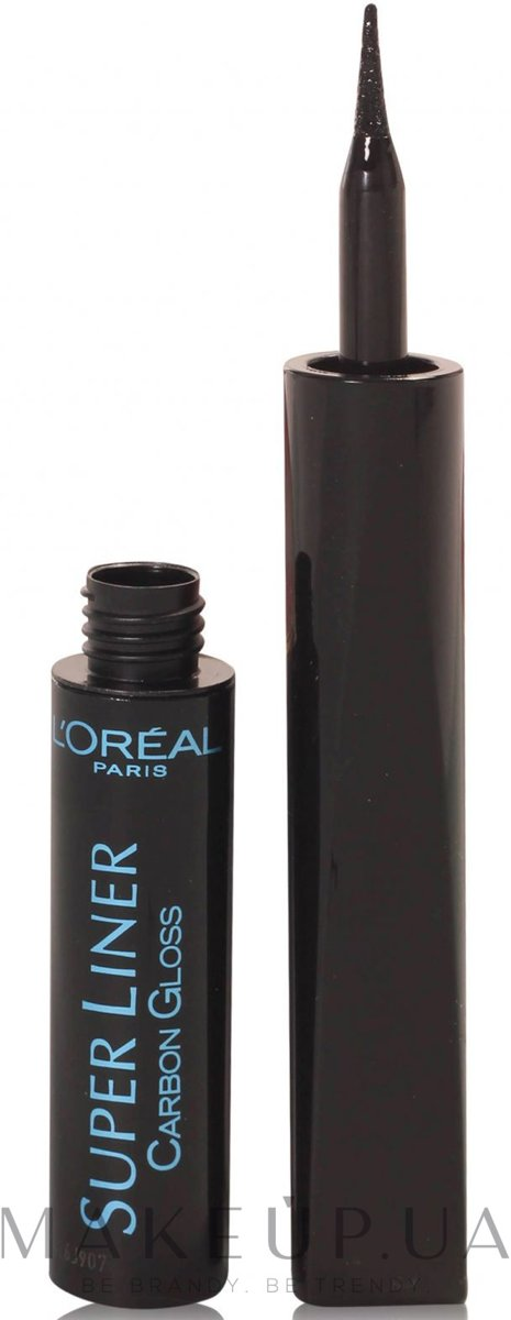 LOreal Supe Liner Carbon Gloss Eyeliner